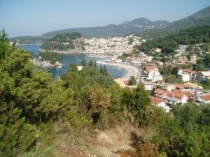 Parga - Grecia